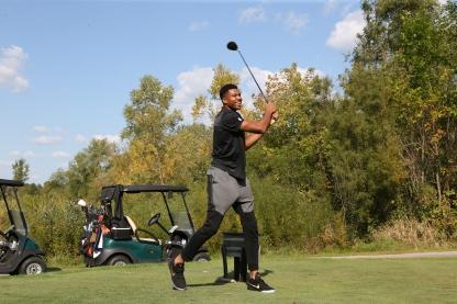 Bucks Golf
